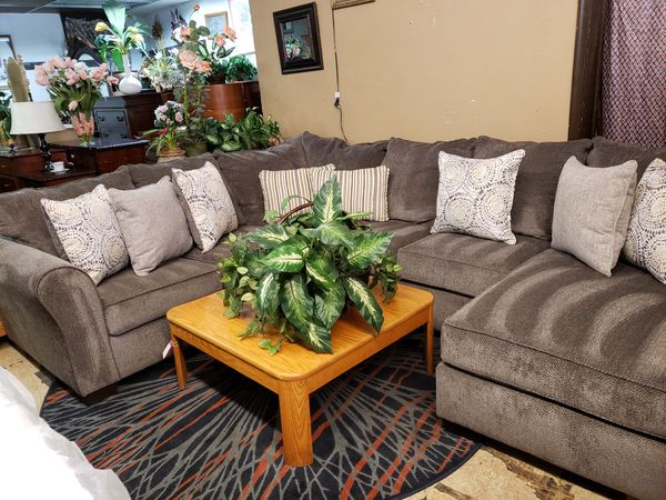 Remarkable Sectional Sofa For Sale In Front Royal Va Offerup Machost Co Dining Chair Design Ideas Machostcouk