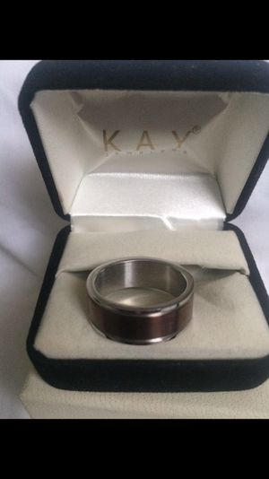 Brand New Men's Wedding Band for Sale in Detroit, MI