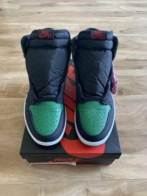 Air Jordan Retro 1 'Pine Green' Size 11 for Sale in Kent, WA