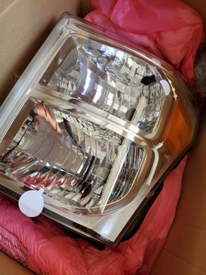 2012-2016 Brand New Headlights FORD SUPERDUTY for Sale in Decatur, GA