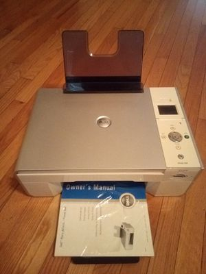 Dell 944 all-in-one inkjet printer for Sale in Metairie, LA
