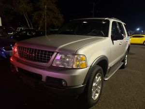 2003 Ford explorer 4wd clean title for Sale in Happy Valley, OR