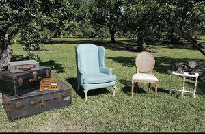 Boho antique Victorian rusty furniture for Sale in Miami, FL
