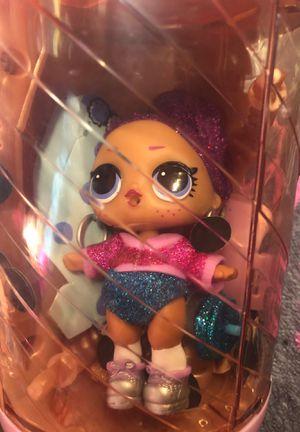 Brand new rare lol doll for Sale in Punta Gorda, FL