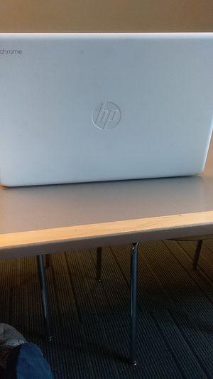 Hp Chromebook for Sale in Seattle, WA