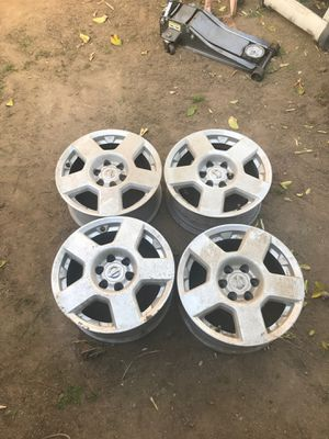 Rims for Sale in Arvin, CA