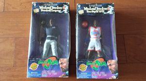 Michael Jordan Space Jam lot for Sale in Wesley Chapel, FL