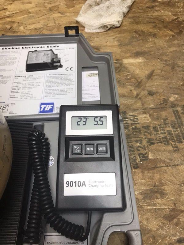 Suva 409A refrigerant for sale