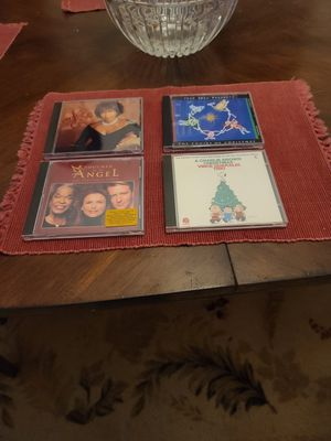Christmas music CDs for Sale in Hollywood, FL