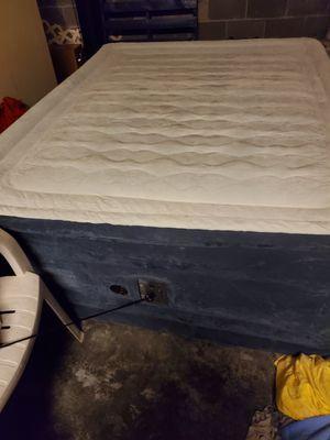 Queen air mattress for Sale in Bristol, TN