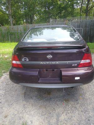 2000 Nissan Altima for Sale in North Chesterfield, VA