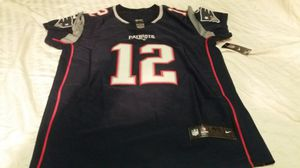 Patriots Brady Vapor Untouhcable Elite Jersey, Size M (40) for Sale in Philadelphia, PA