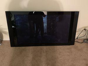 """Pioneer Elite 60"""" Plasma TV for Sale in Germantown, MD"""