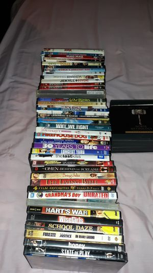 DVDs for Sale in St. Louis, MO
