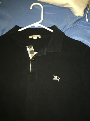 Burberry shirt for Sale in Columbus, OH