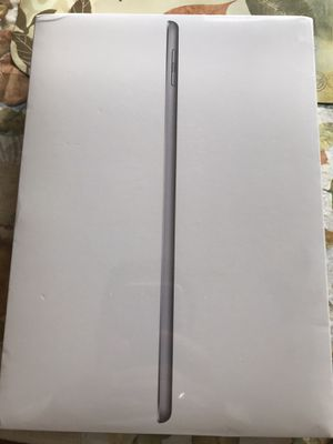 iPad 6th generation 32gb WiFi + Cellular Unlocked Sealed for Sale in East Rutherford, NJ