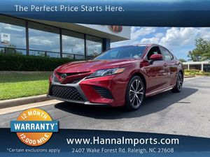 2018 Toyota Camry for Sale in Raleigh, NC