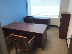 Entire Office Set!! for Sale in Elmhurst, IL
