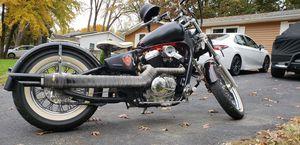 05 Honda shadow for Sale in Alexandria, VA