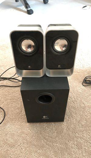 Computer speakers for Sale in Citrus Heights, CA