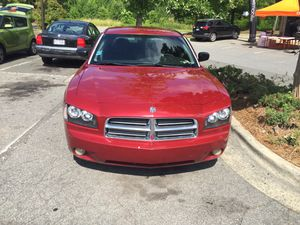 Dodge Charger SXT for Sale in Raleigh, NC