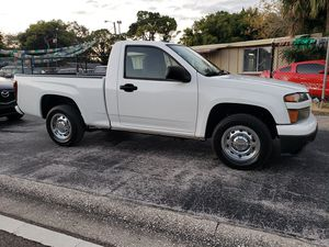 2012 Chevrolet Colorado for Sale in St Petersburg, FL