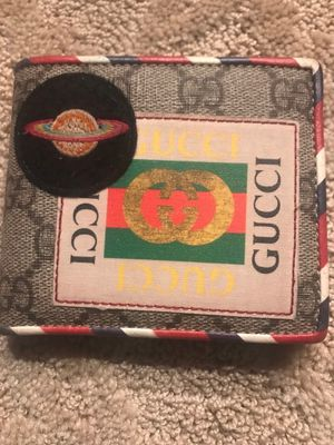 Gucci Wallet for Sale in Lawrenceville, GA