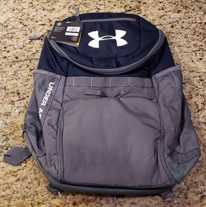 Under Armour Storm Backpack for Sale in Ontario, CA