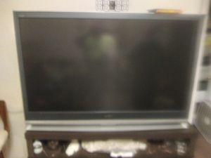 55inch Sony Wega TV for Sale in Lebanon, TN