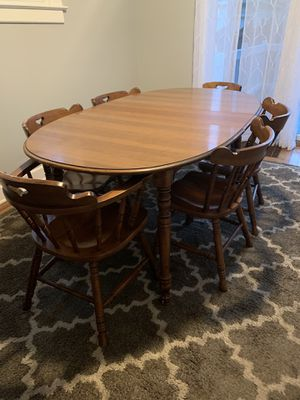 Dining Room Table for Sale in Buffalo, NY
