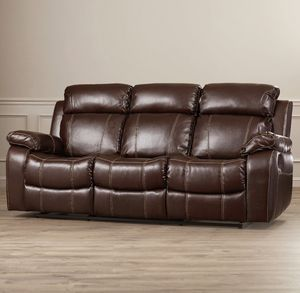 Leather recliner for Sale in Nashville, TN