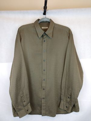Men's Burberry dress shirt for Sale in Portland, OR