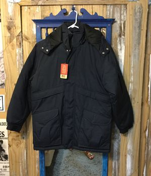 Brand new Red Kap parka with removable hood for Sale in Miramar, FL