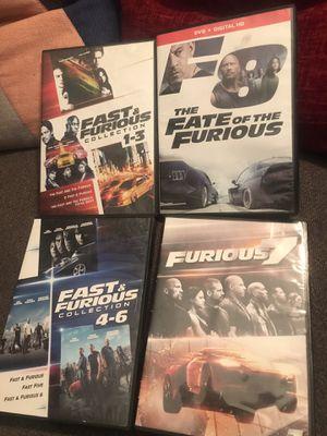 Películas Dvd for Sale in Dallas, TX
