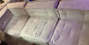 Pottery barn sectional couch for Sale in Denver, CO