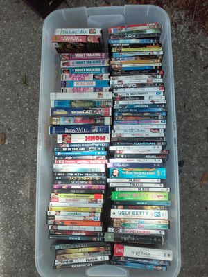 DVD's for Sale in Spring Hill, FL