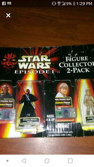 Star war for Sale in Fort Smith, AR