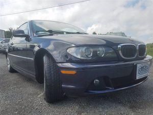 2005 BMW 3 Series for Sale in Bealeton, VA