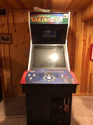 Golden Tee Arcade Game for Sale in Birmingham, MI