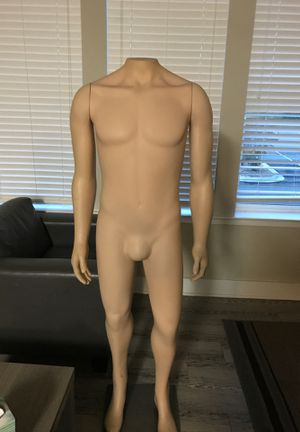 Mannequin for sale for Sale in Lynchburg, VA