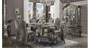Versailles Antique Platinum Finish 7 PCS in Special Offer in 45701 Highway 27 N Davenport Fl 33897 for Sale in Davenport, FL