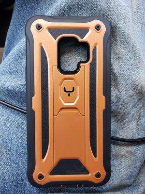 Galaxy S9 Case for Sale in Smithville, MO
