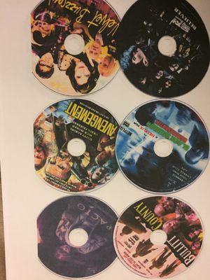 Películas originales DVD & Blu Ray for Sale in Hialeah, FL