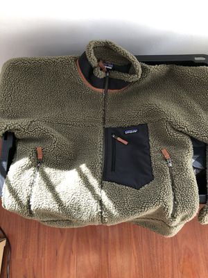 Patagonia Mens Retro X Jacket Size Large for Sale in Los Angeles, CA