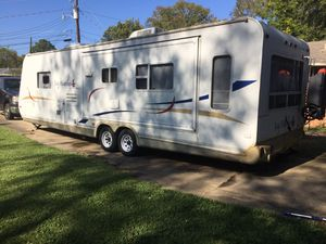 2006 Jayco feather light 29n for Sale in Montgomery, AL