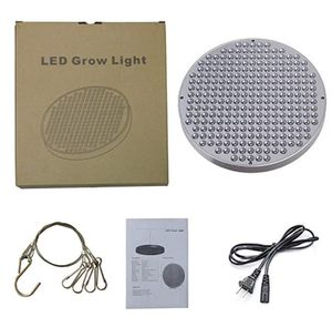 LED Grow Light Bulb UFO Growing Lamp for Indoor Plants 250 LEDs brand new never used for Sale for sale  Oceanside, CA