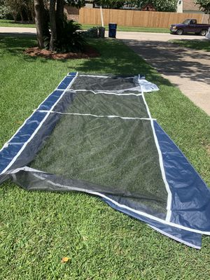 Pop Up Camper Screen Room-Reduced Again for Sale in Friendswood, TX