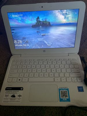HP Laptop for Sale in Chico, CA