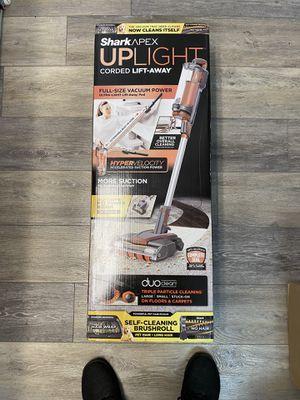 Shark apex vacuum new in box! for Sale in Virginia Beach, VA