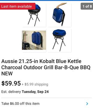 Outdoor Grill BBQ for Sale in Tampa, FL